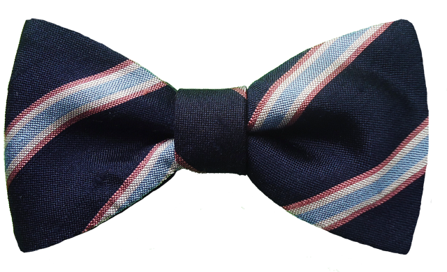 67c18ce4fb69 Stripes Bow Ties Handmade in Maine - Mainebows